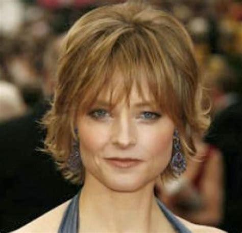 diferent hair highlights for older women trendy short hairstyles hairjos com