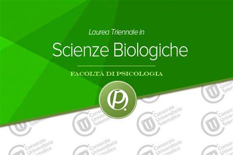 test d ingresso scienze biologiche scienze biologiche consorzio universitario telematico