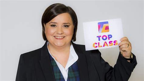 best classes cbbc is top class media centre