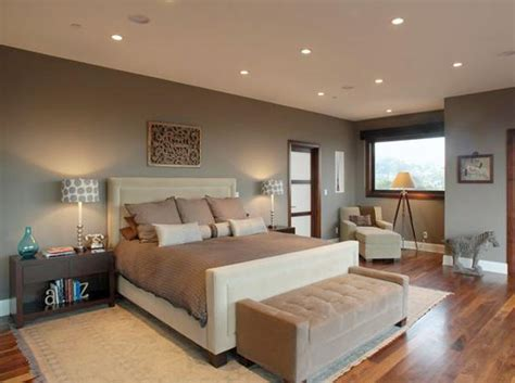 modern master bedroom colors neutral toned master suite hgtv