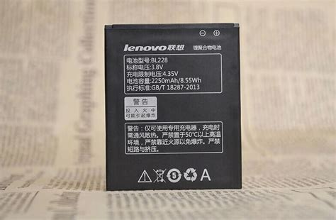Lenovo Battery Bl 228 For Lenovo A360t A380t A558t thay pin lenovo a588t m 227 bl228 ch 237 nh h 227 ng gi 225 rẻ
