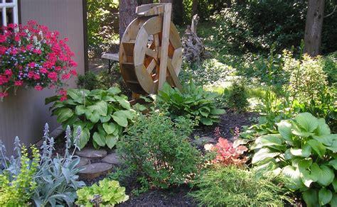 decoracion jardin decoraci 243 n del jard 237 n bricodecoracion