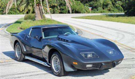 wide kit corvette c3 corvette 1968 1982 complete kit can am wide