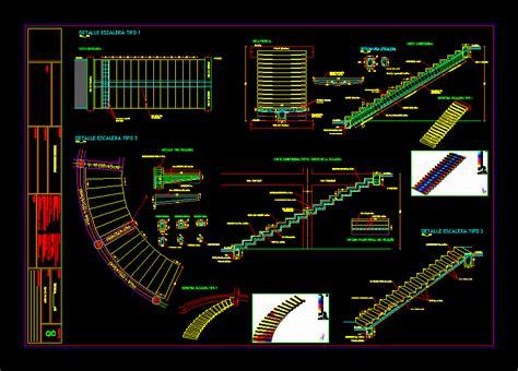 ladder dwg detail  autocad designs cad