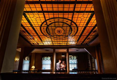 Glass Ceiling Site by Weddings The Venue Davids Country Inn