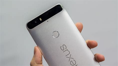 techfly nexus 6p hands on review google nexus 6p hands on review gearopen