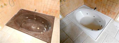 bathtub san diego bathtub refinishing services for the bathroom nufinishpro