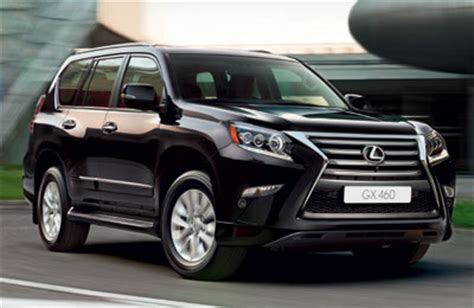 Are Toyota And Lexus The Same Company Toyota Lexus Suv Reviews Prices Ratings With Various