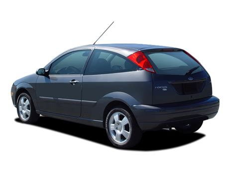 2005 Ford Focus Reviews by 2005 Ford Focus Reviews And Rating Motor Trend