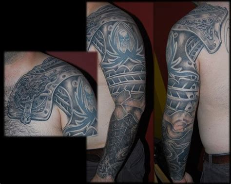 armor tattoo sleeve 337 best images about cool ideas for tattoos digi
