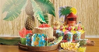 luau party supplies hawaiian luau decorations party