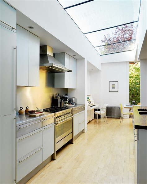 Side Kitchen by Side Return Extension Design Guide Homebuilding Renovating