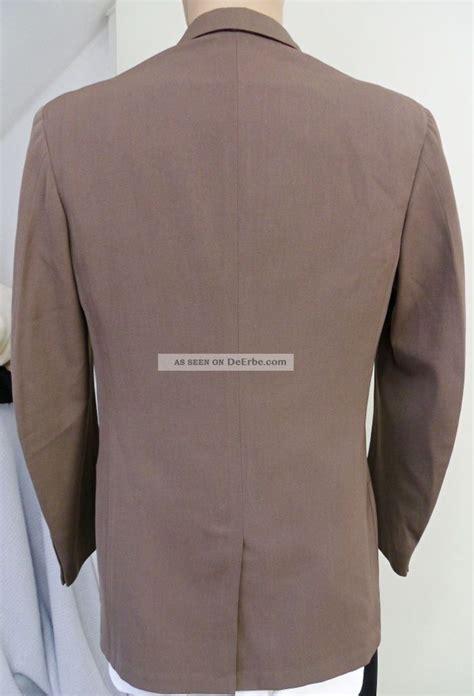 swing anzug 1930er 40er sakko jacke anzug 48 gabardine sportcoat