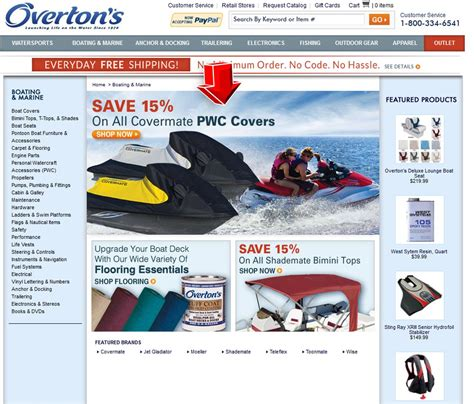 boat propeller warehouse promo code overtons boating marine coupon code