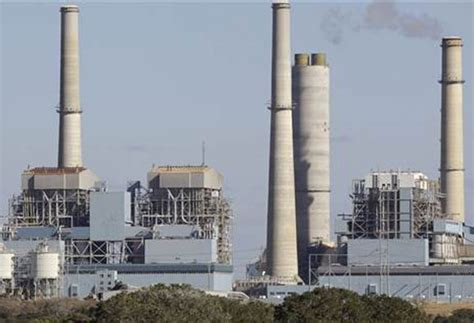 coal burning power plants new layer added in securing coal power plant permit