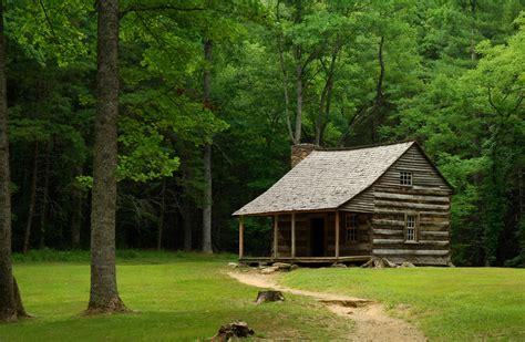 shields cabin cades cove