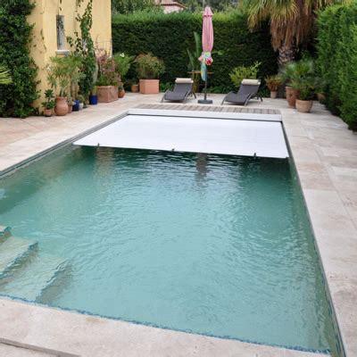 couverture piscine automatique prix 2519 volets piscine immerg 233 s ou hors sol 224 prix moins cher
