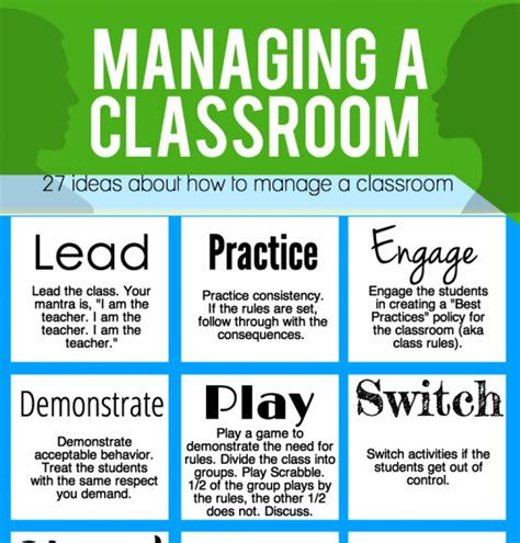 hacking classroom management 10 ideas to help you become the type of they make about hack learning series volume 15 books classroom management infographic archives e learning