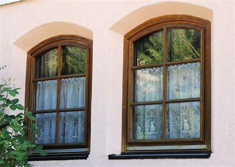 Fenster Innen Streichen by Alte Fenster Streichen Und Renovieren