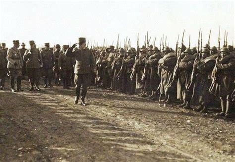 dimonios testo vicenza febbraio 1918 il generale pecori giraldi passa