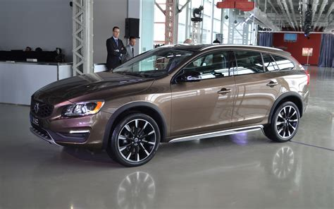 2010 volvo cross country volvo v60 cross country 2016 galerie photo 15 17 le