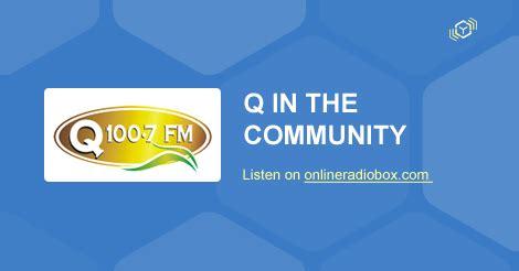 community listen   mhz fm bridgetown barbados  radio box