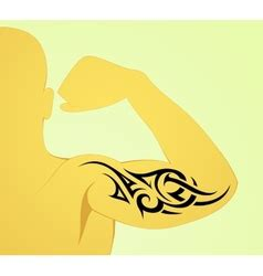 body tattoo vector maori vector images over 1 100
