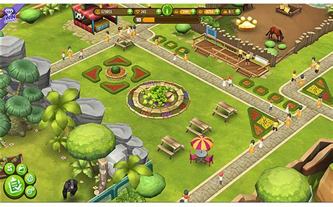 design a zoo game tycoon games windows 7 full version free software