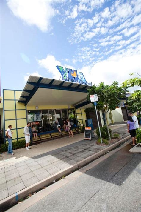 Central Queensland Mba Review by Cairns Central Yha Backpackers Hostel See 154 Reviews And