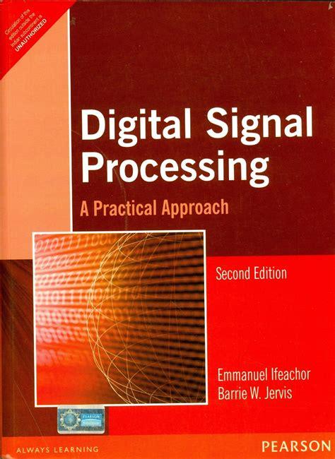Digitec Dg3037 Digital Original 4 digital signal processing 2nd edition buy digital signal processing 2nd