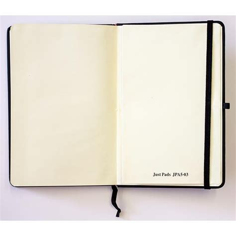 Embossed A5 Soft Touch Notebooks Dimes A5 Lined Paged - dimes a5 notebook