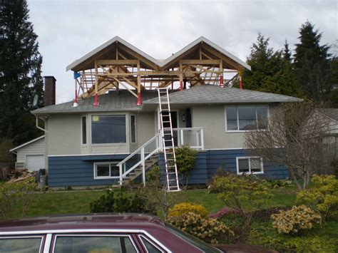 How To Find The Square Footage Of A House by 2 Story Addition Karnak Pro Builders