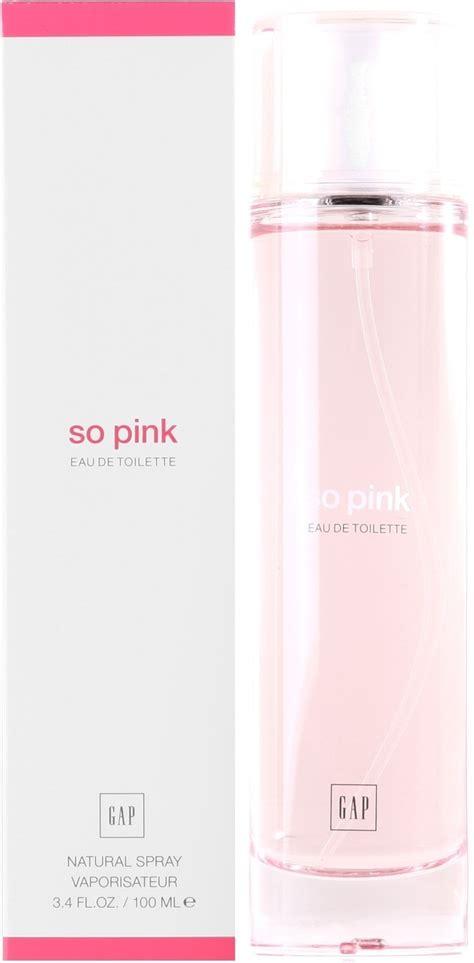 Gap 100 Original 9 buy gap so pink edt 100 ml in india flipkart