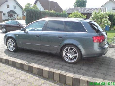 Audi A4 3 0 Tdi Tuning by Audi A4 Avant 8e B6 3 0 Tdi Pagenstecher De Deine