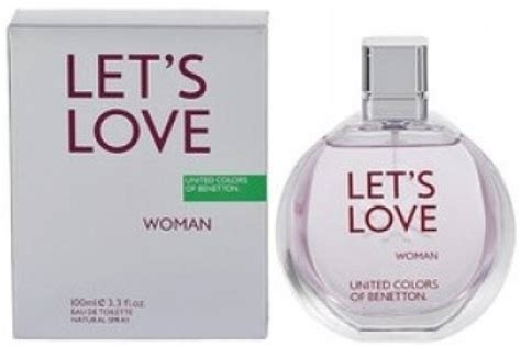 Parfum Original Benetton United Colors Blue For Edt 80ml buy united colors of benetton let s edt 100 ml in india flipkart