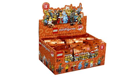 Lego 71011 Minifigures Series 15 Tribal 71011 Series 15 Products Minifigures Lego