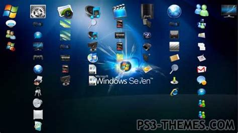 ps3 themes creator mac ps3 themes 187 winmac leapord seven