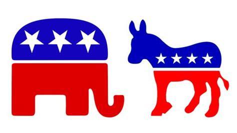 Usa Wahlen 2016 Mobil Tagesschau - das parteien system der usa land der zwei parteien