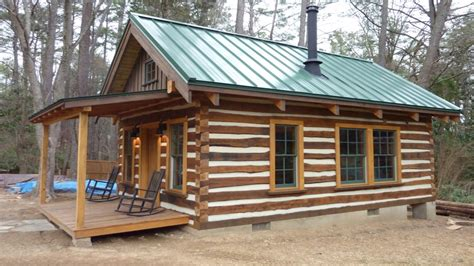 cabin building small cheap log cabins building rustic log cabins small