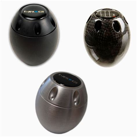 Honda Shift Knobs by Nrg Type M Style Shift Knob For Honda Civic