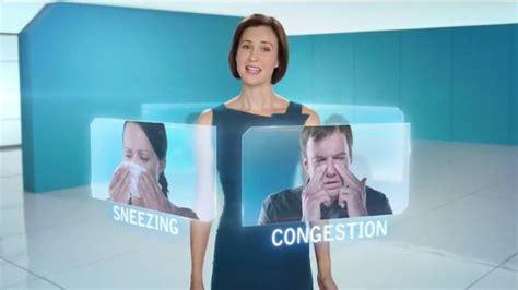 nasacort commercial actress dress nasacort allergy 24hr tv spot 7 day challenge ispot tv