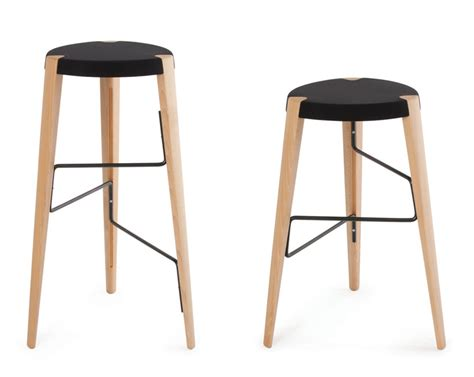 Stool Is by Roger Arquer Sputnik Stool