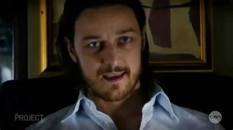 james mcavoy xmen contract james mcavoy quot jen lawrence can be trouble quot x men interview