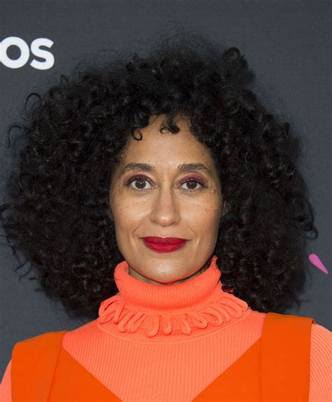tracee ellis ross curls this is the 8 drugstore product tracee ellis ross uses on