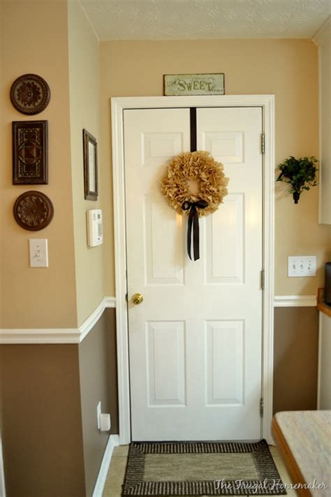 Interior Door Decorations Day 11 Decorate Your Doors
