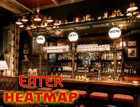 eater heat map the eater philadelphia heat map where to eat right now eater