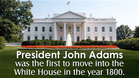7 Must Facts About The White House by Facts About The White House