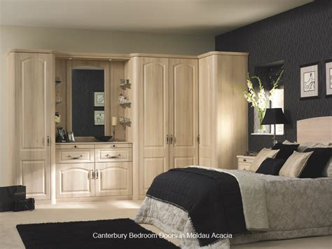 Replacement Bedroom Furniture Doors Canterbury Replacement Bedroom Wardrobe Door Custom Made