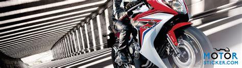 Honda Cbr 650 F Aufkleber by Felgenrandaufkleber Honda Cbr 650f Hrc Blau Motorrad