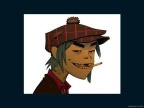 Kids Photo Album Gorillaz Images 2d Hd Wallpaper And Background Photos 10566269